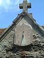 Brighstone Church sundial - geograph.org.uk - 19588.jpg