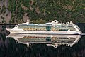 Brillance of the Seas passing Aurland (17413746643).jpg