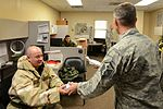 Bringing the bratwurst, 20th FW first sergeants bring food to the fight 161116-F-DV125-105.jpg