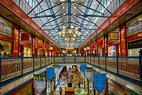 Brisbane Arcade, balcony level (2016).jpg