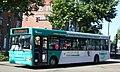 Bristol Newfoundland Street - First 42965 (WX06OMZ).JPG