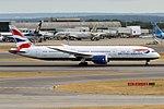 British Airways, G-ZBKH, Boeing 787-9 Dreamliner (44355013162).jpg