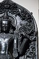 British Museum - Room 2- Vishnu standing on a lotus. India, 1000s (15911838353).jpg