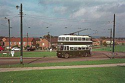 British Trolleybuses - Derby - geograph.org.uk - 553388.jpg