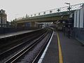 Brixton rail station look north.JPG