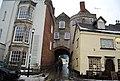 Broadgate, Broad St - geograph.org.uk - 2229547.jpg