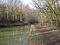 Brockhall-Grand Union Canal - geograph.org.uk - 1732213.jpg
