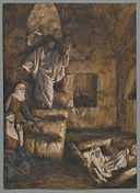 Brooklyn Museum - The Resurrection of Lazarus (La résurrection de Lazare) - James Tissot.jpg