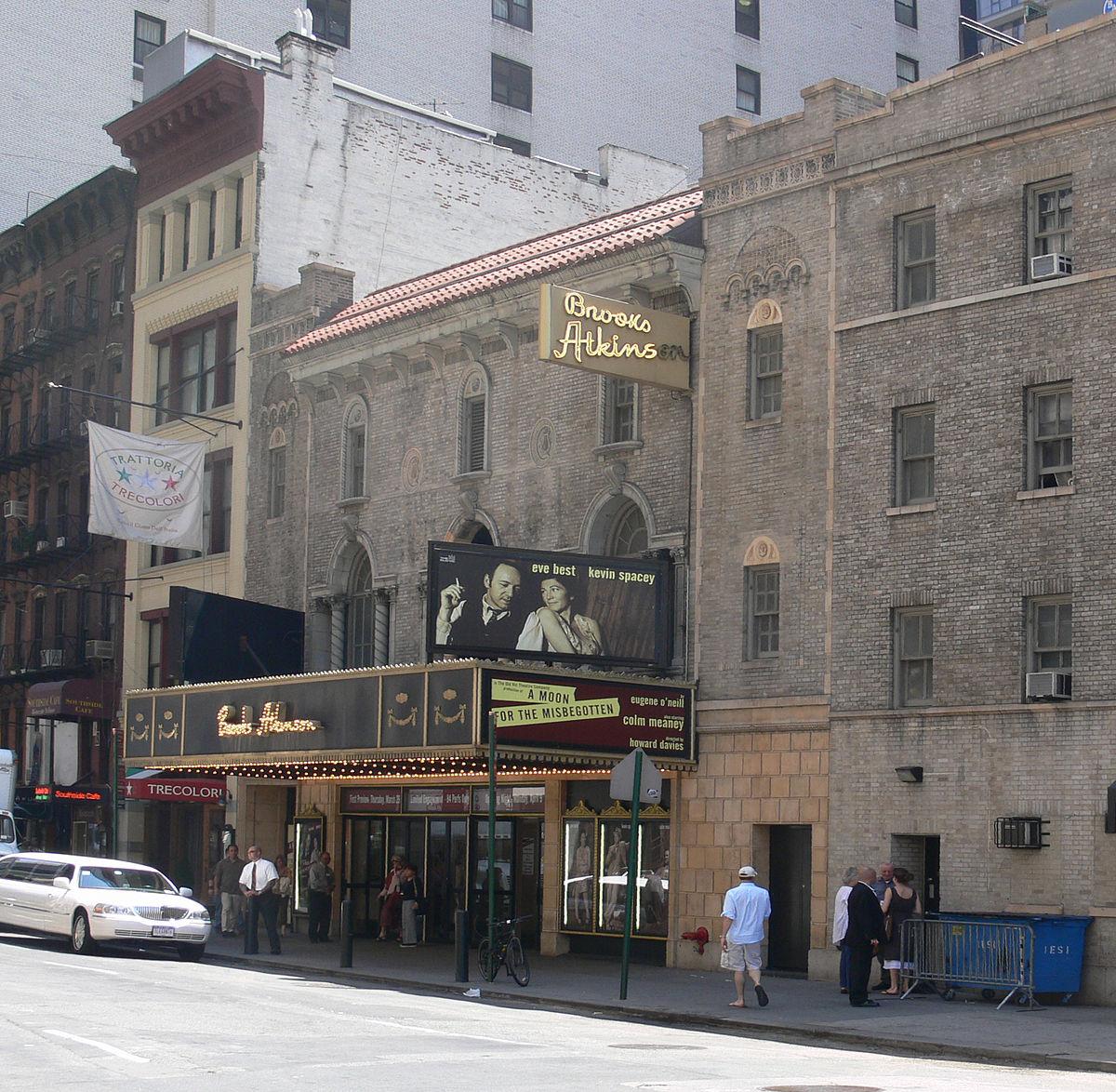Brooks Atkinson Theatre Tickets