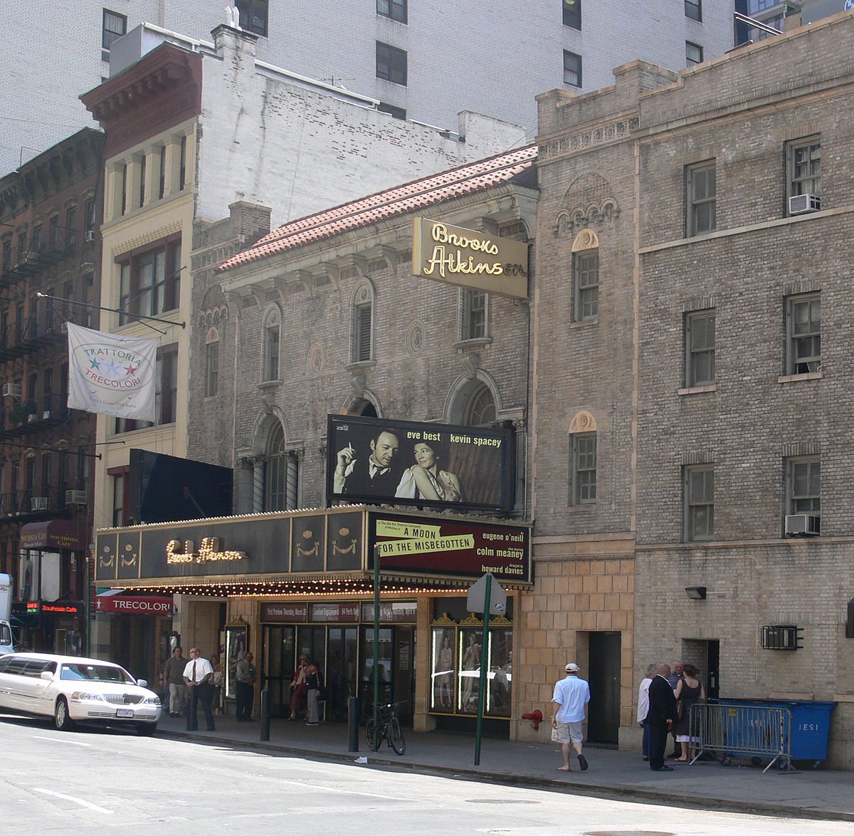 Brooks Atkinson Theatre Tickets