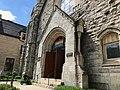 Brown Memorial Park Avenue Presbyterian Church (1873, Nathaniel Henry Hutton and John Murdoch), 1316 Park Avenue, Baltimore, MD 21217 (34952492896).jpg