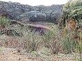 Bruciore pit, Campagnano di Roma, Italy.jpg