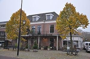 Brummen - Square in Brummen