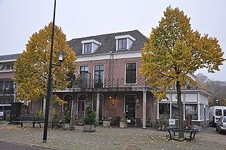 Brummen Municipality in Gelderland, Netherlands
