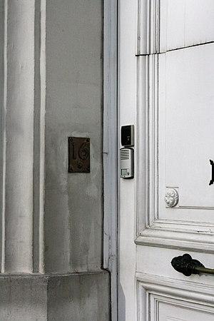 Prime Minister of Belgium - Image: Bruxelles 16 rue de la Loi