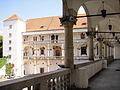 Brzeg, zamek,1547-1586.JPG