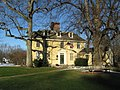 Buckman Tavern in December, Lexington MA.jpg