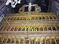 Bucuresti, Romania, Biserica Sf. Gheorghe Nou (interior 2), B-II-m-A-18225.JPG
