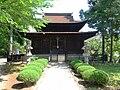 Buddha Hall Seihaku-ji.№1.JPG
