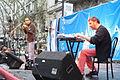 Buenos Aires Celebra Israel, 17 de mayo de 2009 (5393140543).jpg