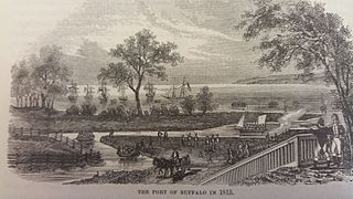 Battle of Buffalo
