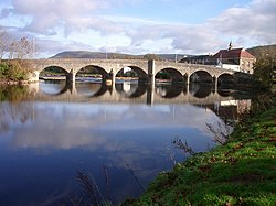 Builth Wells bridge - geograph.org.uk - 1332002.jpg