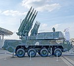 Buk SAM launcher (Belarusian upgrade) - 3.jpg