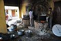 Bulk Meal Preparation - Ramakrishna Mission Ashrama - Sargachi - Murshidabad 2014-11-11 8338.JPG