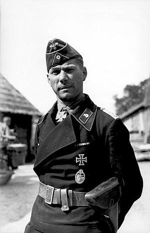 Erich Löwe