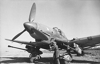 BK 3,7 Aircraft mounted auto-cannon
