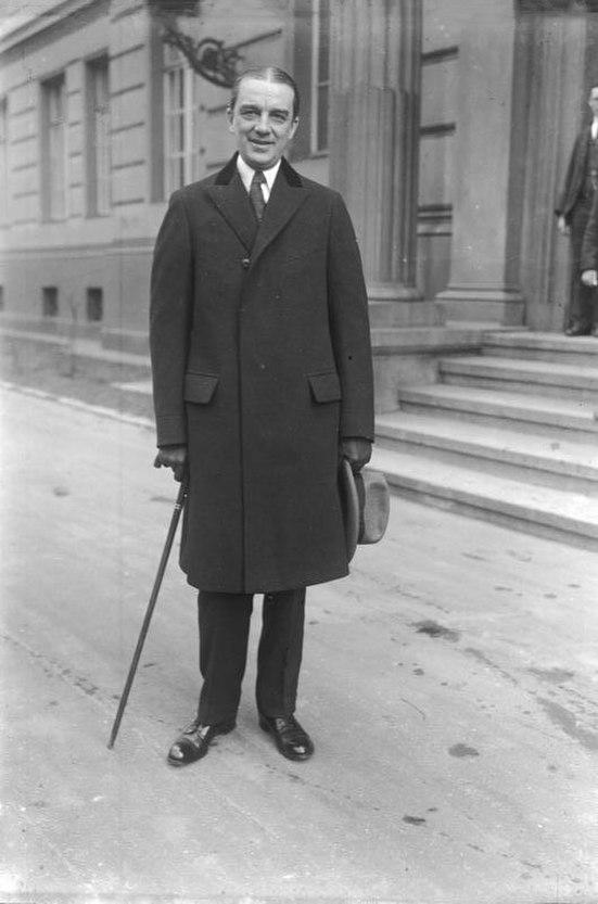 Bundesarchiv Bild 102-00260, Owen D. Young