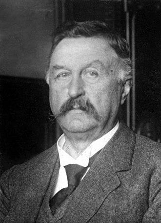 May 1924 German federal election - Image: Bundesarchiv Bild 146 2007 0187, Constantin Fehrenbach