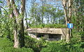 Bunker in Forêt de la Robertsau, Strasbourg.jpg