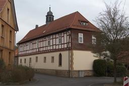 Altes Schloß in Burghaun