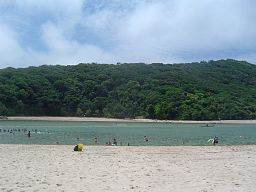 Burleigh Heads and Tallebudgera Creek 2.JPG