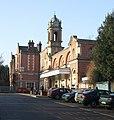 Bury St.Edmunds railway station - geograph.org.uk - 1099169.jpg