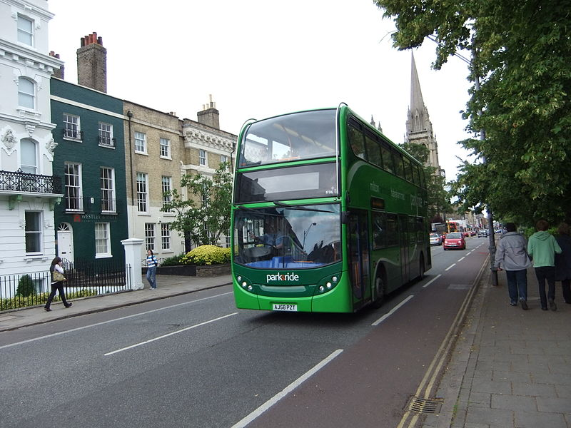 File:Bus, Hills Road, Cambridge, England - DSCF2186.JPG