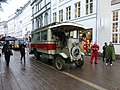 Bus cavalcade on Strøget 19.JPG
