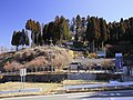 Busetsu-joushi, Busetsu-machi toyota 2012.JPG