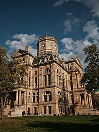 Butler County Courthouse (Ohio)