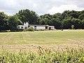Butterfly Lane Sports Pavilion - geograph.org.uk - 2558974.jpg
