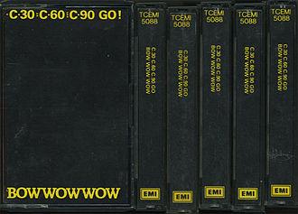 C·30 C·60 C·90 Go - Image: C·30 C·60 C·90 Go