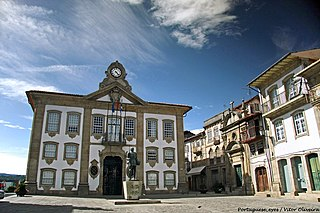 Chaves, Portugal Municipality in Norte, Portugal