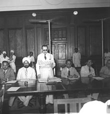 C. H. Bhabha at the meeting of the Indian Oilseeds Committee.jpg