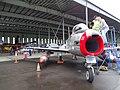 CAC CA-27 Sabre (26930283745).jpg