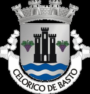 Celorico de Basto - Image: CBT