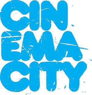 Cinema City (film festival) - Official logo of the Cinema City International Film Festival
