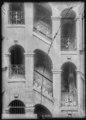 CH-NB - Genève, Maison, Escalier, vue partielle - Collection Max van Berchem - EAD-9432.tif