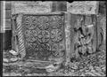 CH-NB - Giornico, Chiesa, Fonte battesimale, vue partielle - Collection Max van Berchem - EAD-7123.tif