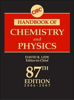 Crc Handbook Of Chemistry And Physics 95th Edition Pdf
